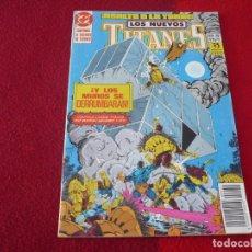 Cómics: LOS NUEVOS TITANES VOL. 2 Nº 32 ( WOLFMAN GEORGE PEREZ ) ¡MUY BUEN ESTADO! DC ZINCO. Lote 273978128