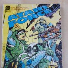 Cómics: ATARI FORCE RETAPADO DEL 6 AL 10. CON MASTERS DEL UNIVERSO Y POWER LORDS. Lote 274268948