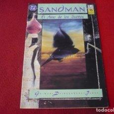 Cómics: SANDMAN Nº 2 EL AMO DE LOS SUEÑOS ( GAIMAN ) ¡BUEN ESTADO! DC ZINCO. Lote 274840038