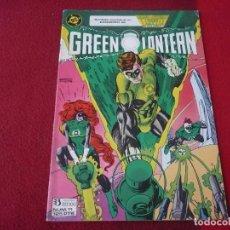 Cómics: GREEN LANTERN Nº 11 ( CAVALIERY ) ¡BUEN ESTADO! DC ZINCO LINTERNA VERDE. Lote 274849108