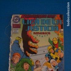 Cómics: COMIC DE LA LIGA DE LA JUSTICIA ARMAGEDDON 2001 AMERICA AÑO 1987 Nº 5 DE EDICIONES ZINCO LOTE 23 F. Lote 275230698