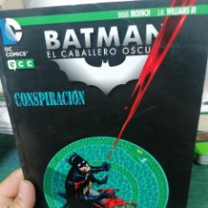Comics: BATMAN. CONSPIRACIÓN. Lote 275252093