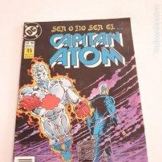 Comics : CAPITAN ATOM Nº 19 ESTADO BUENO MAS ARTICULOS NEGOCIABLE. Lote 276010708