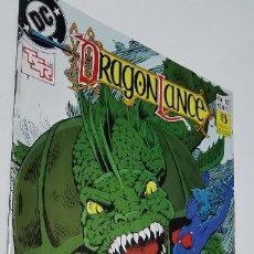 Cómics: DRAGON LANCE LA ARENA DE ISTAR (CUARTA PARTE) Nº 12. Lote 276775083