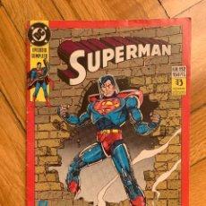 Cómics: SUPERMAN Nº 112. Lote 276941333