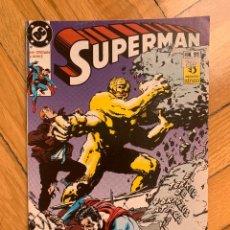 Cómics: SUPERMAN Nº 91. Lote 276941783