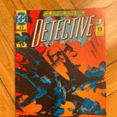 Cómics: CLÁSICOS DC Nº 20: DETECTIVE COMICS - BATMAN DE WEIN & SIMONSON - D2. Lote 276942808