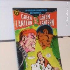 Cómics: GREEN LANTERN Nº 26 DC - ZINCO. Lote 276954588