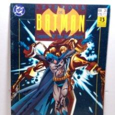 Cómics: LEYENDAS DE BATMAN. Nº 26. VOLADOR CAPÍTULO TRES.. Lote 276958448