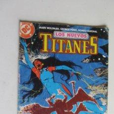 Cómics: NUEVOS TITANES VOL 2 Nº 6 EDICIONES ZINCO ARX79. Lote 277253153