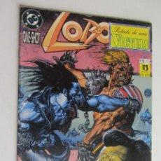 Cómics: LOBO. RETRATO DE UNA VÍCTIMA. ONE SHOT. EDICIONES ZINCO ARX79. Lote 277253558