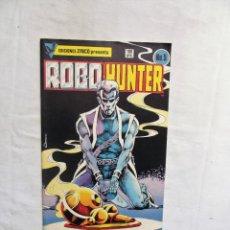 Cómics: ROBO - HUNTER Nº 5 EDICIONES ZINCO. Lote 277278318