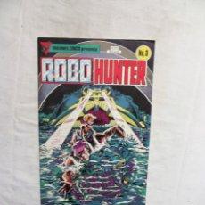Cómics: ROBO - HUNTER Nº 3 EDICIONES ZINCO. Lote 277278868