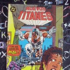 Cómics: ZINCO - NUEVOS TITANES VOL.1 NUM. 48. Lote 277717918