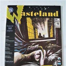 Cómics: WASTELAND Nº 1. Lote 277719023