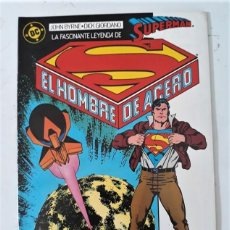 Cómics: SUPERMAN Nº 1. Lote 277719498