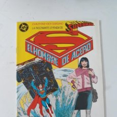Cómics: SUPERMAN Nº 2. Lote 277719588