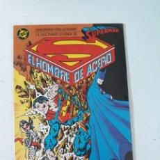 Cómics: SUPERMAN Nº 3. Lote 277719648