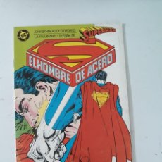 Cómics: SUPERMAN Nº 4. Lote 277719713