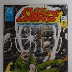 Cómics: COMIC DE DOC SAVAGE (Nº 3) - DC ZINCO. Lote 277735788
