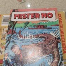 Cómics: MISTER NO - Nº 13 - RIO NEGRO - ZINCO -. Lote 278210033
