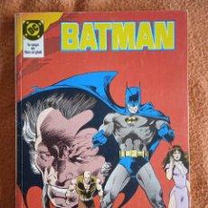 Cómics: BATMAN RETAPADO CON LOS NUMEROS 17 AL 21- ZINCO. Lote 278268738