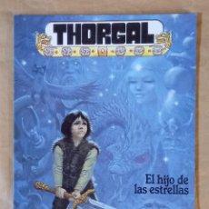 Cómics: THORGAL - ZINCO / NUMERO 2 (EL HIJO DE LAS ESTRELLAS). Lote 278300538