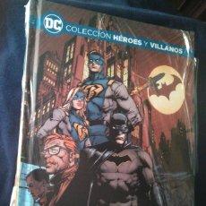 Cómics: BATMAN YO SOY GOTHAM. TAPA DURA ECC PRECINTADO. Lote 278379623
