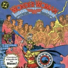 Cómics: WONDER WOMAN VOL.1 Nº 8 - ZINCO. Lote 278452248