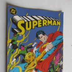 Cómics: SUPERMAN VOL II Nº 22 DC ZINCO ARX123. Lote 278561503