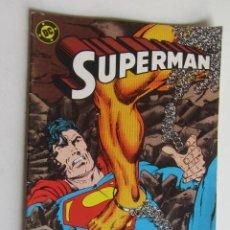 Cómics: SUPERMAN VOL II Nº 18 DC ZINCO ARX123. Lote 278562058