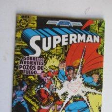 Cómics: SUPERMAN VOL II Nº 12 - EDICIONES ZINCO ARX124. Lote 278585933