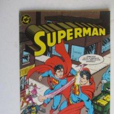 Cómics: SUPERMAN VOL II Nº 20 EDICIONES ZINCO ARX124. Lote 278586298