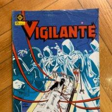Cómics: VIGILANTE Nº 5. Lote 279436248