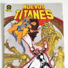Cómics: NUEVOS TITANES VOL.1 Nº 3 (MARV WOLFMAN & GEORGE PÉREZ) ~ DC /ZINCO (1984). Lote 280201368