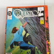 Cómics: ZINCO DC - QUESTION NUMERO 36 BUEN ESTADO. Lote 280691793