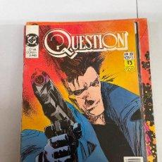 Cómics: ZINCO DC - QUESTION NUMERO 35 BUEN ESTADO. Lote 280691928
