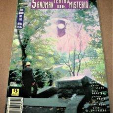Cómics: TEATRO SANDMAN DE MISTERIO - VV.AA. - DC COMICS VÉRTIGO Nº14 - ED. ZINCO. Lote 282455293