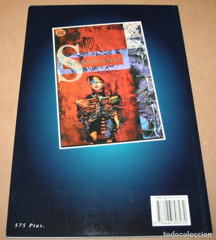 Cómics: SANDMAN - VIDAS BREVES 2 - VERTIGO - DC / EDICIONES ZINCO - Foto 3 - 282455328