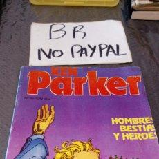 Cómics: KEN PARKER NÚMERO 15 ZINCO 1983. Lote 283734383