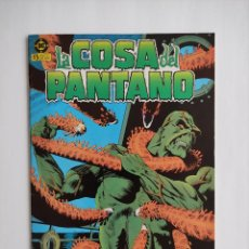 Cómics: LA COSA DEL PANTANO #6 (GRAPA). Lote 284086963