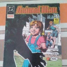 Cómics: ANIMAL MAN 14 - COMIC DC ZINCO - PEDIDO MINIMO 3€. Lote 284322143