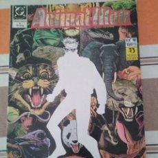 Cómics: ANIMAL MAN 18 - COMIC DC ZINCO - PEDIDO MINIMO 3€. Lote 284322163