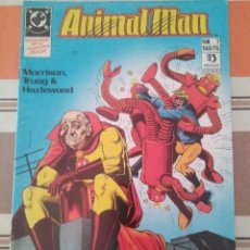 Cómics: ANIMAL MAN 7 - COMIC DC ZINCO - PEDIDO MINIMO 3€. Lote 284322178