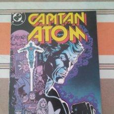 Cómics: CAPITAN ATOM 2 - COMIC DC ZINCO - PEDIDO MINIMO 3€. Lote 284322338