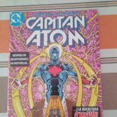Cómics: CAPITAN ATOM 1 - COMIC DC ZINCO - PEDIDO MINIMO 3€. Lote 284322348