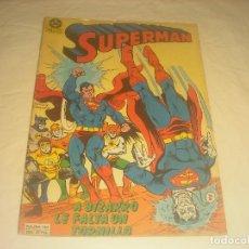 Cómics: SUPERMAN N. 10 . DC.. Lote 286201318