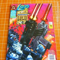 Cómics: COMIC LOBO CONTRATO SOBRE GAWD Nº1. Lote 286422478