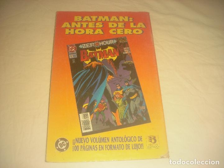 Cómics: SUPERMAN 22 DC . TRAMPA MORTAL. - Foto 2 - 287002243