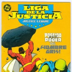 Cómics: ZINCO. LIGA DE LA JUSTICIA. JUSTICE LEAGUE. 6. Lote 287493943